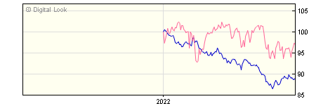 6 Month Insight UK Broad Market Bond Gross P Acc